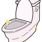 日々の法則127 水洗トイレの法則