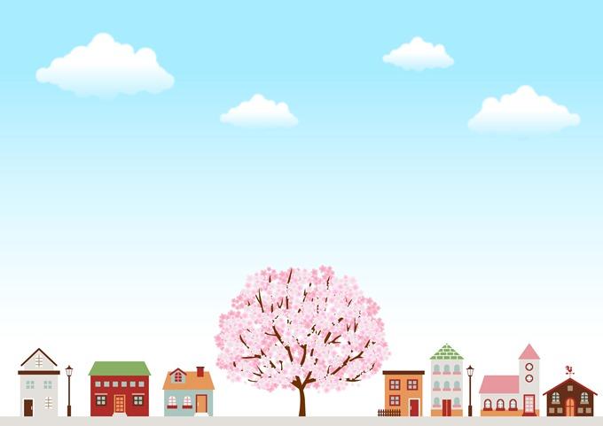 日々の法則129 開花前の桜の法則