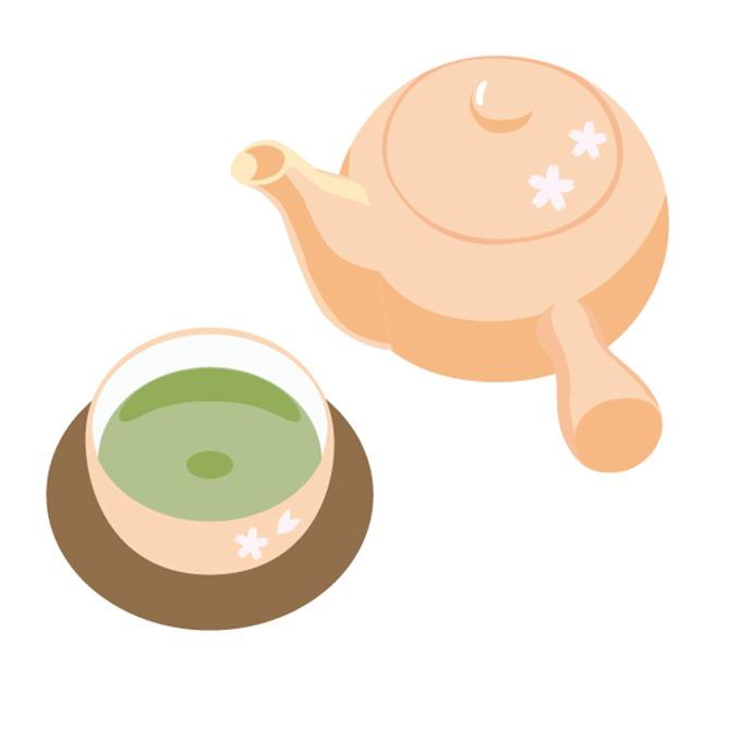 日々の法則130 2杯めのお茶の法則