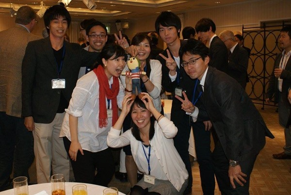 日本バプテスト教会連合は主体性を尊重する宣教体