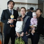 日本バプテスト教会連合は個性と多様性を内包する宣教体
