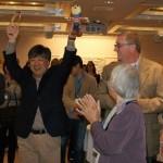 日本バプテスト教会連合は拡がりを重視する宣教連合体