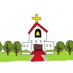 教会に誘うための一言を教えてください。
