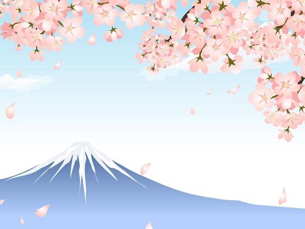 9こめの好きなもの 富士山