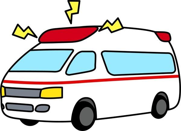 日々の法則138 救急車の法則