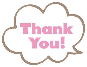 読者アンケートご協力ありがとうございました。