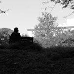 0299 「悲しむ人々は幸いである。その人たちは慰められる」